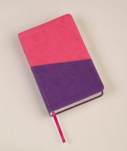 KJV Kids Study Bible, Violet/Pink