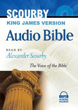Holy Bible: King James Version