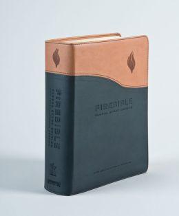 Fire Bible Global Study Edition, NIV