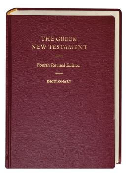 Greek New Testament-FL