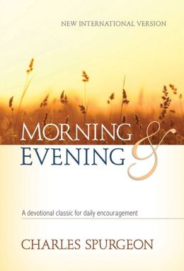 Morning and Evening - NIV Edition