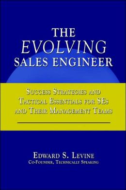 The Evolving Sales Engineer