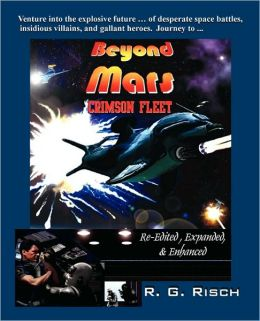 Beyond Mars: Crimson Fleet