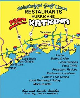 Mississippi Gulf Coast Restaurants