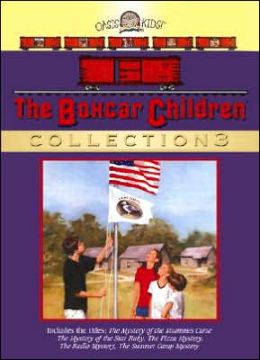 The Boxcar Children Collection, Volume 3