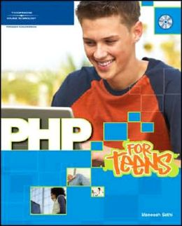 PHP for Teens