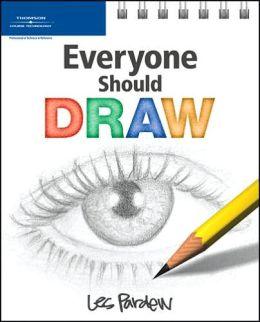 Everyone Should Draw