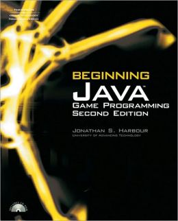 Beginning Java Game Programming