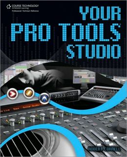 Your Pro Tools Studio