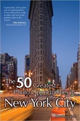 The 50 Greatest Photo Opportunities in New York City