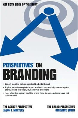 Perspectives on Branding