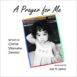 Prayer for Me