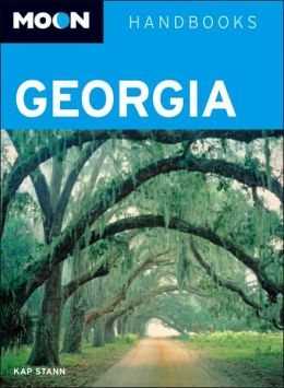 Moon Georgia (Moon Handbooks Series)