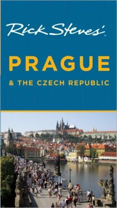 Rick Steves' Prague and the Czech Republic