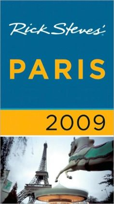 Rick Steves' Paris 2009