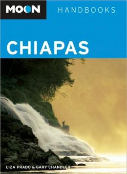 Moon Chiapas