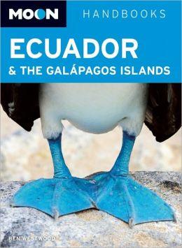 Moon Ecuador & the Galapagos Islands