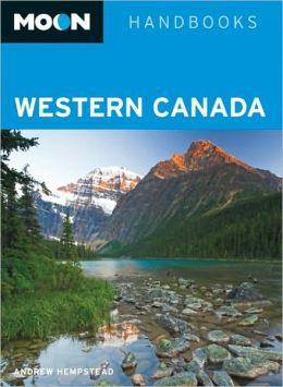 Moon Western Canada