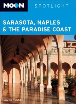 Moon Spotlight Sarasota, Naples & the Paradise Coast
