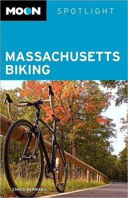 Moon Spotlight Massachusetts Biking