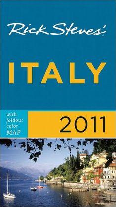 Rick Steves' Italy 2011