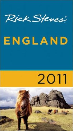 Rick Steves' England 2011
