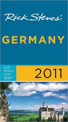 Rick Steves' Germany 2011