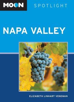 Moon Spotlight Napa Valley