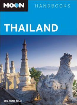 Moon Handbooks Thailand