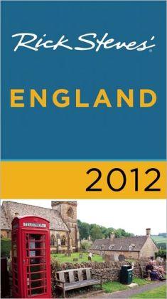 Rick Steves' England 2012