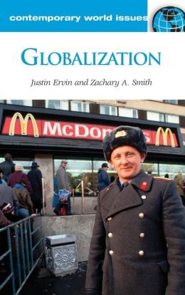 Globalization: A Reference Handbook