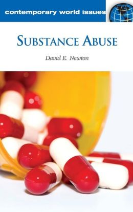 Substance Abuse: A Reference Handbook