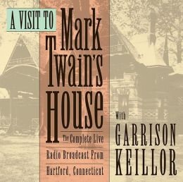 A Visit to Mark Twain's House