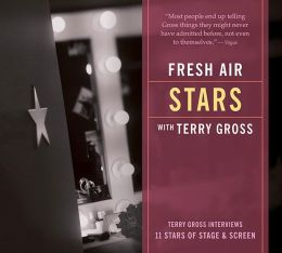 Fresh Air: Stars with Terry Gross