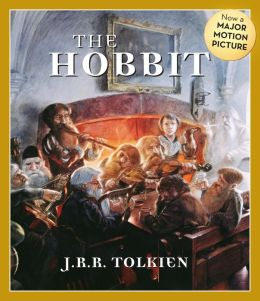 The Hobbit: The NPR Radio Dramatization