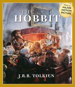 The Hobbit: The NPR Radio Dramatization