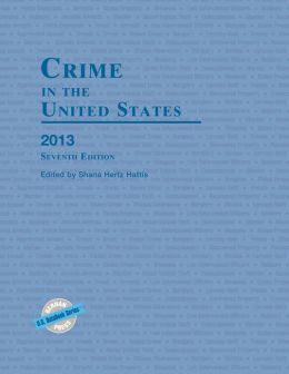 Crime in the United States, 2013