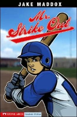 Mr. Strike Out