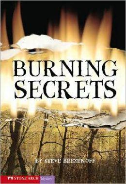Burning Secrets