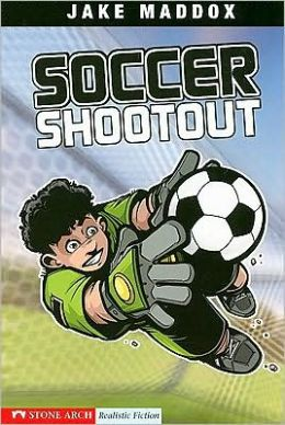 Soccer Shootout