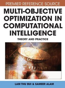 Multi-Objective Optimization In Computational Intelligence