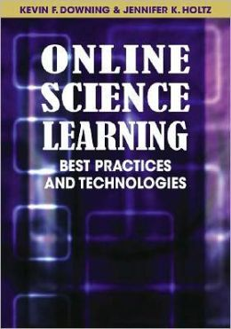 Online Science Learning