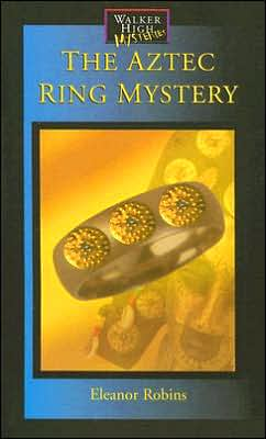 Aztec Ring Mystery-Walker High Mystery