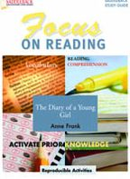 Anne Frank: The Diary of a Young Girl- Focus on Reading