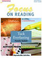 Tuck Everlasting- Focus on Reading