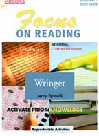Wringer- Focus on Reading