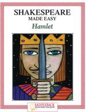 Hamlet- Shakespeare Made Easy