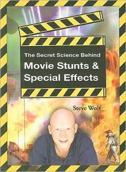Secret Science Behind Movie Stunts and Special Effects