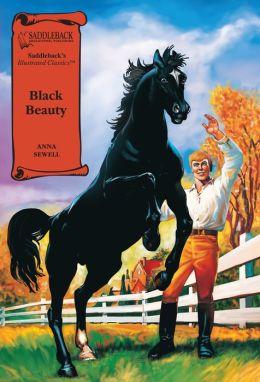 Black Beauty (Saddleback's Illustrated Classics Series)
