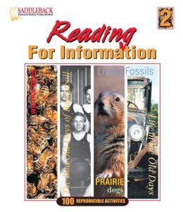 Reading for Information 2 (Enhanced eBook)